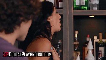 (Robby Echo, Alissa Jayde) - Booty-ful Bartender - Digital Playground 11分钟