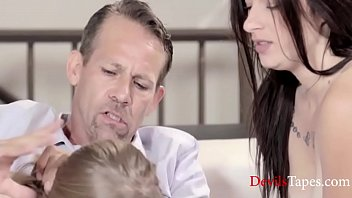 Why Don't You Girls Help Old Daddy?- Dolly Leigh