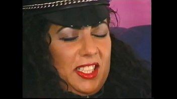 Busty Tiziana Redford aka Gina Colany retro compilation