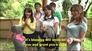 An English subtitled JAV 44分钟