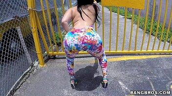 """Thick Latina Chonga """"Destiny"""" Loves To Be Fucked Hardcore! (ch13304) thumbnail"""