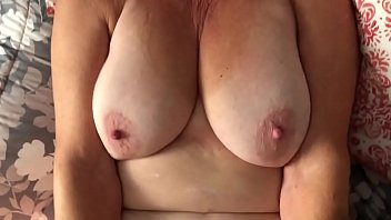 Old Woman And A Man Fucking