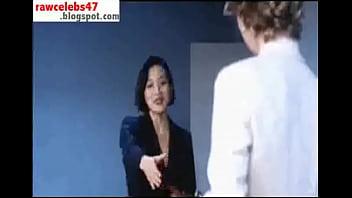 Joan chen lesbian Anne heche joan chen - wild side rawcelebs47.blogspot.com
