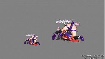 Scrider Asuka All Hentai Scenes