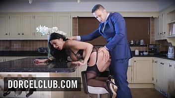 Anal sex in the kitchen with Ania Kinski 11分钟