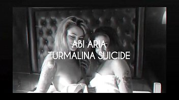 Abi aria - video erotic event with turmalina suicide I asked for it in social networks 10 sec