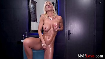 Busty Bolted MILF Is Perfect For A Weekend- Tiffany Rousso
