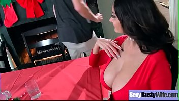 Hardcore Sex With Naughty Busty Sexy Wife (Ava Addams) video-05
