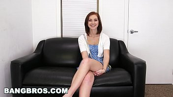 BANGBROS - Casting with shy redhead Natalie Lust (brf11816)