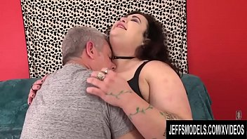 Plumper Slut Moon Baby Has Her Asshole Stretched by an Old Guy thumbnail