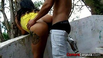Sexo em Público no Pacaembu porn thumbnail