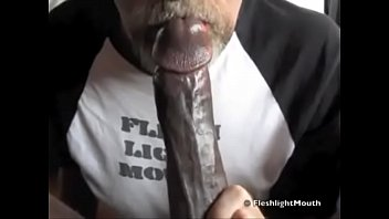 White Guy's Crave Big Black Cocks