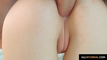 Ass pounded Marina Visconti shows hardcore porn