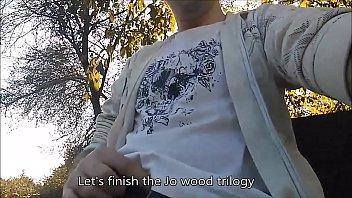 Jo Wood Handjob # 3