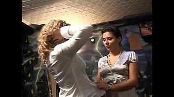 Lesbians in love #2 10 min