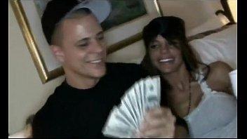 Nikki Kyle fucked for money in Miami