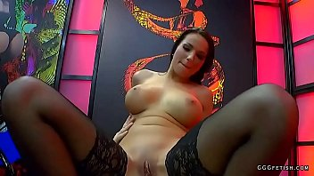 Ass fucking with cumshots and bukkakes on jolee
