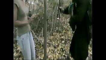 UNIFORMED OFFICER CONFRONTS 18 YO IN THE WOODS MAXXX LOADZ AMATEUR HARDCORE VIDEOS KING of AMATEUR PORN