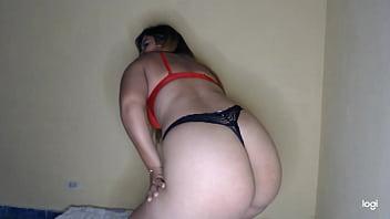 You like my ass while I Masturbate and Ass Hole Dildo - Solo Female
