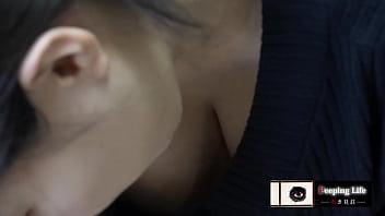 Facial recognistion system - ご近所覗きいもうと系の女子大生を発見① 乳首チラベビマvol.93若くして出産一生懸命育てようと参加した童顔爆乳ママさん個人撮影トイレでオナニーしてました⑧オリジナル