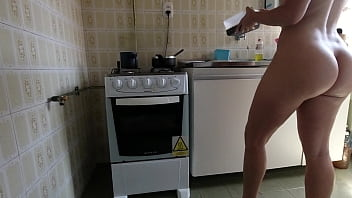 A little of our intimacy, cooking naked - Heyya Wife - Subscribe only fans of heyya wife for unmasked, exclusive, anticipated, backstage, photos and stories. 5 min