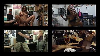 XXXPAWN - Compilation Featuring Layla London, Nina Kayy, Lexxi Deep & More! 70 min