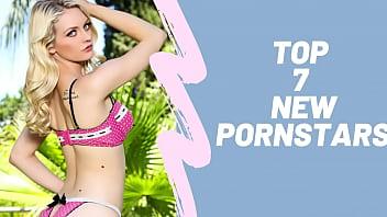 Top 7 New Pornstars