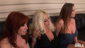 Brittany daniel lesbian scene Birthday party
