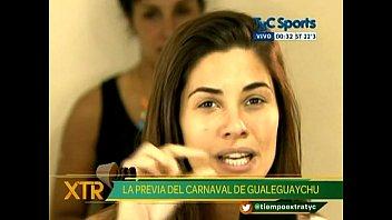 Ivana Nadal - XTR Gualeguaychu