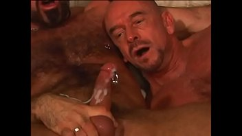Gay hairy sweaty men - Two bears have hot, sweaty, verbal, hairy, and passionate sex