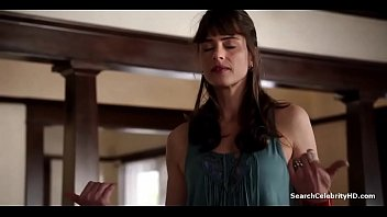 Amanda Peet Togetherness S01E02 2015