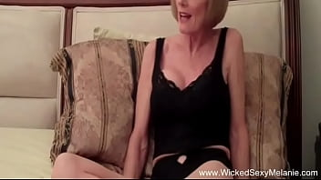 Housewife MILF Getting Funky At Home 18 min