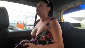 Martinasmith fucks a taxidriver with a hidden cam 8分钟