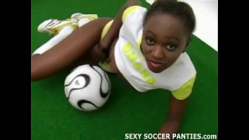 Think, panties sexy soccer can