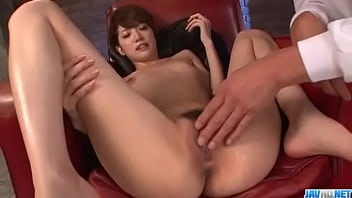 Serious group play for cock sucking Makoto Yuukia