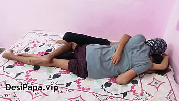 Indian School Girl Having Her First Anal Sex In Doggystyle 8 min