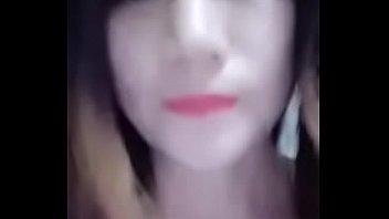 Chinese Girl homemade sex scandal leaked sex tape
