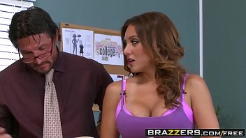 Brazzers - Big Tits at School - (Jean Michaels) - Getting In To Her Character 8 min