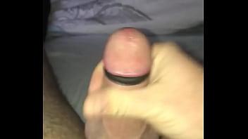Prostate masterbation