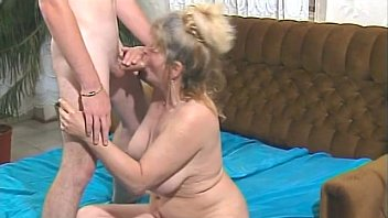 Cock lover 65 years old grannies