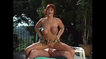 Shyla Foxxx Scene - Sex By The Pool