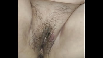 70yo chinese granny fucked by her young grandson