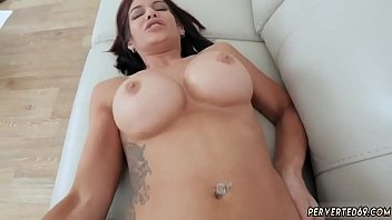 Force mom in kitchen and sexy hd Ryder Skye in Stepmother Sex Sessions tumblr xxx video