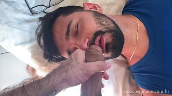 XVIDEOS MARCOS GOIANO ENRABADO PELO DIEGO SANS free