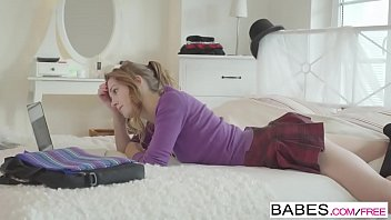 Babes - Step Mom Lessons - (Denis Reed, Alexis Crystal, Klarisa Leone) - Sex Ed
