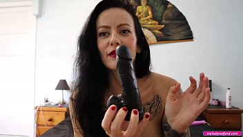 BIG TIT TEEN Youtuber Does Behind The Scenes Sex Toy Review for Her ONLYFANS Sex Toy Fetish - Melody Radford