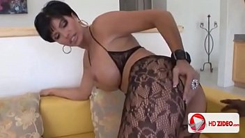Amirah Adara Trades Ass for Sticky Icky