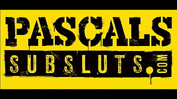 PASCALSSUBSLUTS - Busty Sub Montse Swinger Anal Fucked Hard