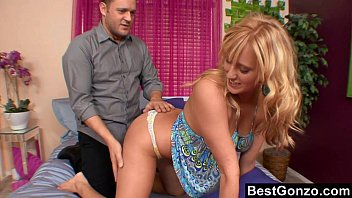 Dagfs - Naughty Girl Gets To Taste The Real Deal