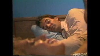 Swinging history The best cuckold video - wife and boyfriend fuck while husband tries to sleep